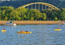 do kayaks need to be registered in pa