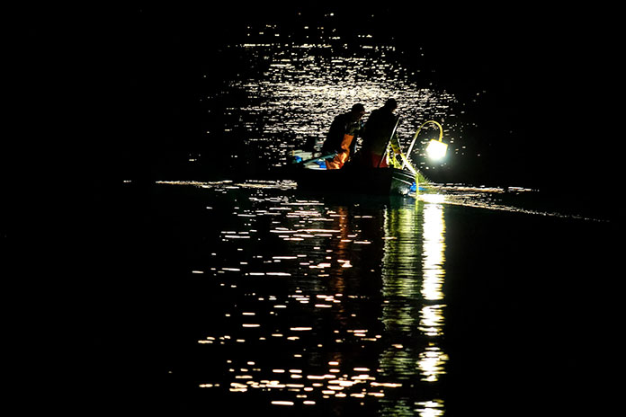 Can You Fish During The Night?