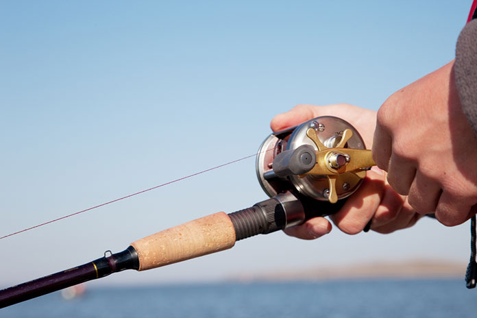 Best Baitcaster Combo: Buyer's Guide