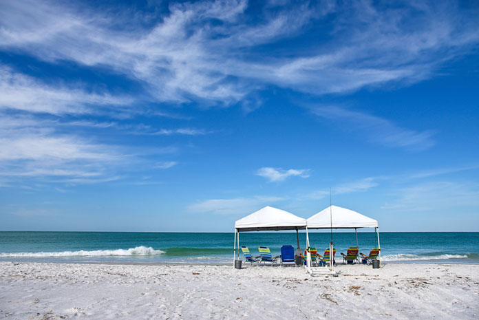 Best Beach Canopy Buying Guide