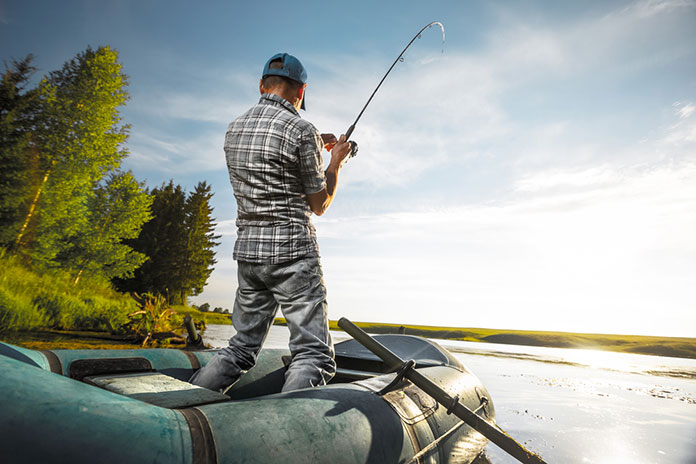 Best Jigging Rod: Buyer's Guide