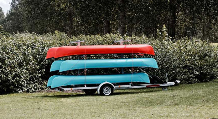 Why Do You Need The Best Kayak Trailer?