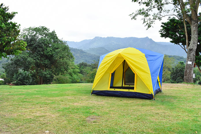 Ozark Trail Tent Reviews 2019: Do NOT Buy Before Reading This!