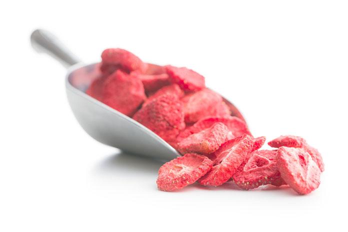 Why You Should Choose The Best Freeze Dried Food?