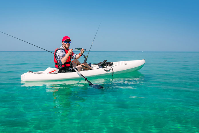 Why Choose The Best Sit On Top Kayak?