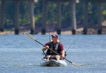 best fishing kayaks