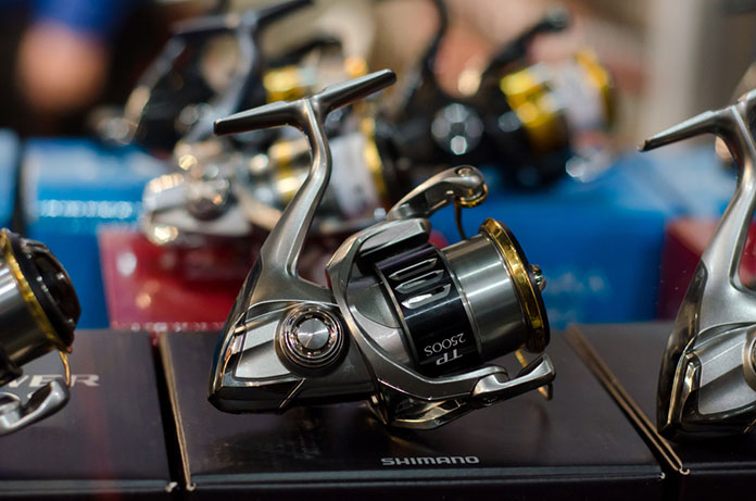 Best Shimano Spinning Reel: Buyer's Guide